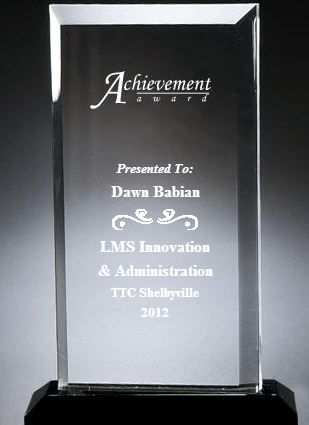 Dawn Award